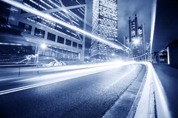 Inteligentne miasta stają się rzeczywistością
