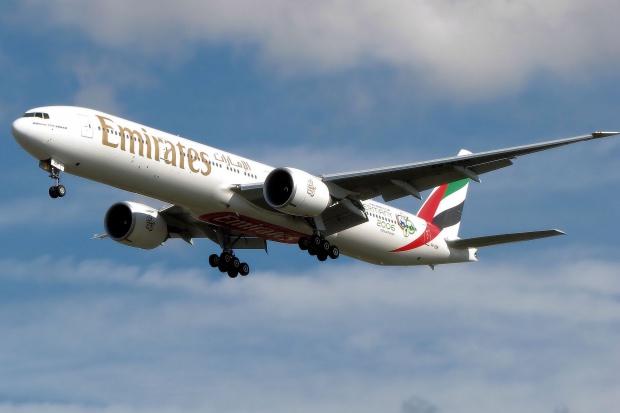 Emirates: coraz więcej Polaków lata do Dubaju