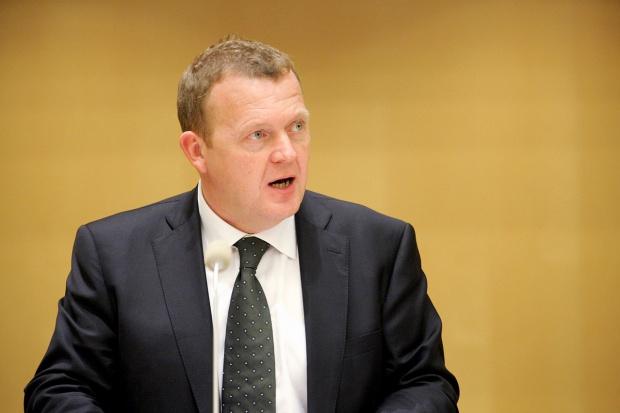 Premier Danii w Warszawie m.in. o gazociągu Baltic Pipe