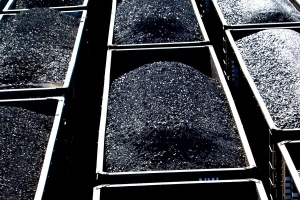 Polskie kopalnie notują spadek wydobycia węgla kamiennego