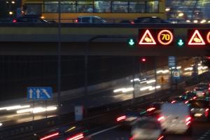 Polskie miasta inwestują w ITS-y