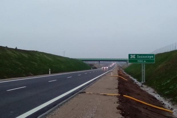 GDDKiA ogłosiła kolejne przetargi na S61 Via Baltica