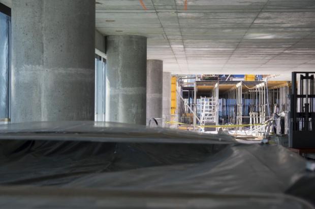 Unibep wybuduje kolejny etap osiedla Miasto Wola