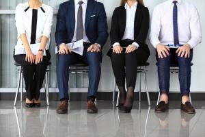 Prognoza: firmom będzie coraz trudniej o pracowników