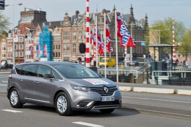 Renault a deklaracja na rzecz pojazdów autonomicznych