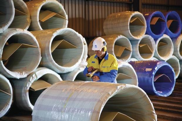 Tata Steel idzie w stronę sprzedaży brytyjskich spółek