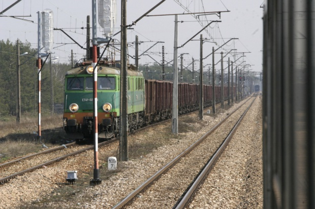 Pociągi znów kursują na trasie od Goleszowa do Wisły