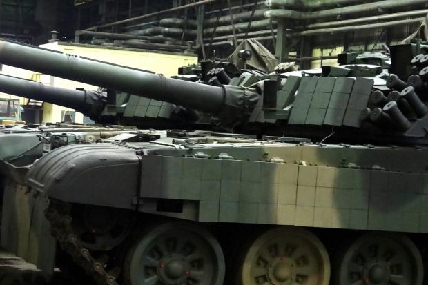 Przyszłość radzieckich czołgów w polskiej armii