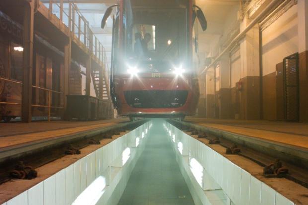 Siemens ma zastrzeżenia do przetargu Tramwajów Śląskich