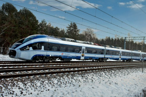 PKP Intercity odstąpiły od zakupu 10 pojazdów PesaDART