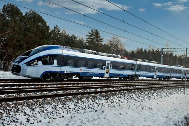W nowym rozkładzie pasażerowie odczują modernizację kolei