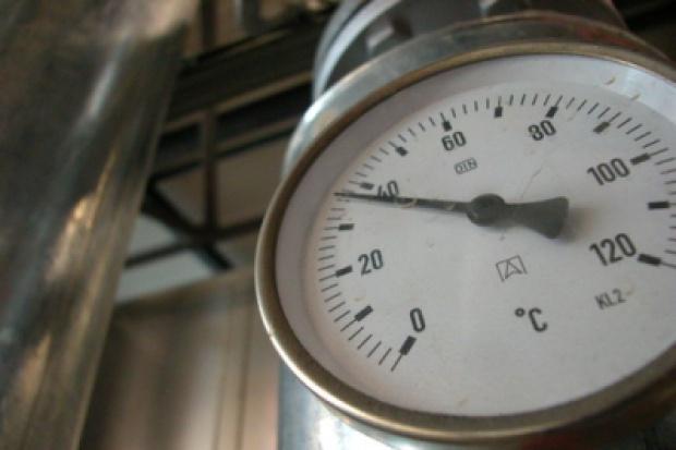Zakłady Jelfa w Jeleniej Górze uruchomiły gazową ciepłownię