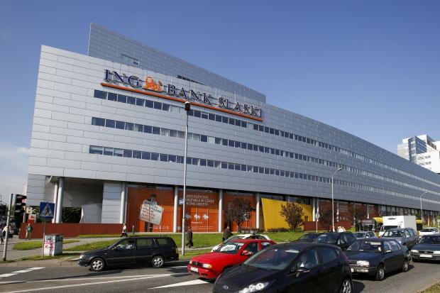 ING Bank Śląski przejmuje Bieszczadzką SKOK