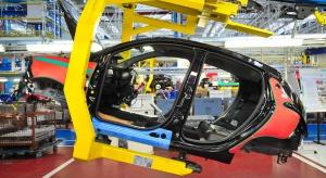 """Brytyjski przemysł motoryzacyjny boi się """"upadku z klifu"""""""