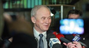 Tchórzewski: energetyka odnawialna musi być przewidywalna