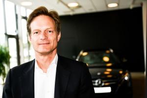 Mercedes: mamy inne niż Google podejście do jazdy autonomicznej