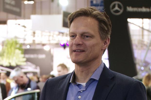 M. Boderke, Mercedes-Benz Polska: samochody autonomiczne ograniczone przepisami