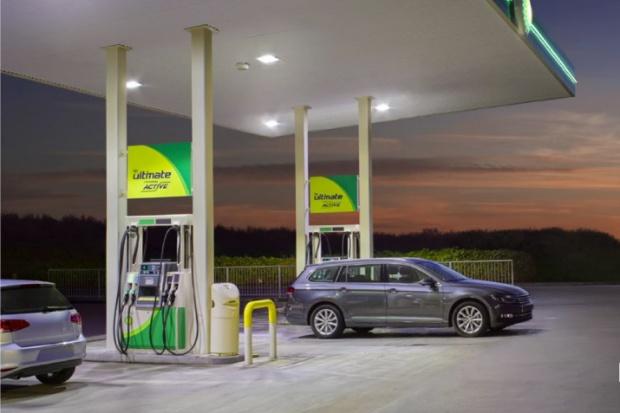 Mała ofensywa BP na rynku detalicznym