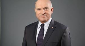 Paweł Olechnowicz: zostawiam Lotos w dobrej kondycji