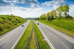 Zarządca autostrady z dużym spadkiem zysków. Co się stało?