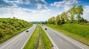 Wiemy, ile zarobiono na kierowcach na autostradzie Katowice-Kraków