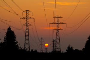 Kurczy się podstawowy biznes energetycznego lidera