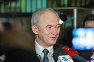 Tchórzewski: zaognienie sytuacji ws. sprzedaży aktywów EDF może być retorsją za Caracale