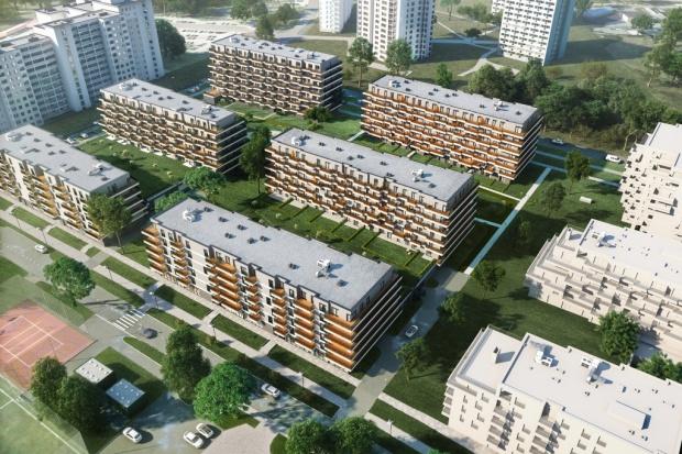 Atal rusza z inwestycją w Warszawie