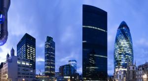 Wielki bank ucieka przed brexitem. Frankfurt przejmuje finansową pałeczkę od Londynu
