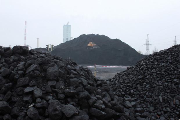 Górnictwo (na razie) dostaje baty