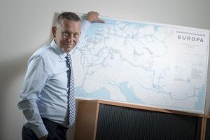 Mniejsze przychody GK OT Logistics, lepsza EBITDA