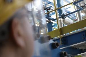 Polska chemia potrzebuje więcej topowych wyrobów