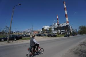 W najbliższych dniach Elektrobudowa zakończy ruch próbny nowego bloku ciepłowniczego Zakładzie Wytwarzania Tychy. Fot. PTWP (Michał Oleksy)