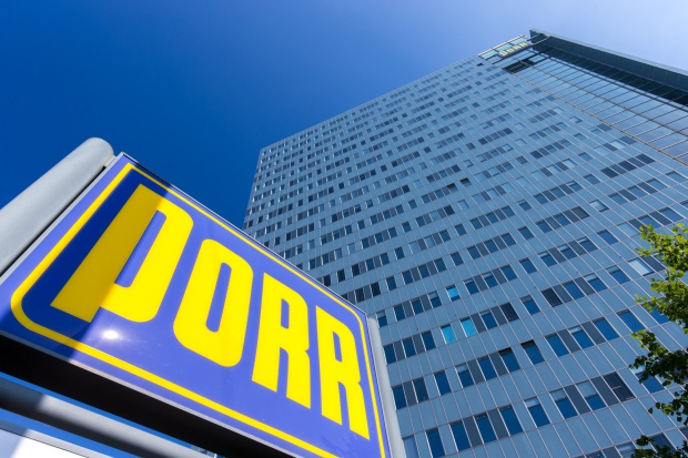 Mocno rośnie portfel zleceń Porr w Polsce
