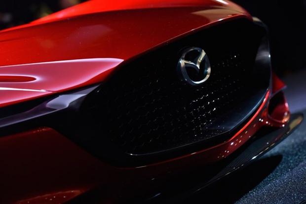 Mazda włoży silnik spalinowy do samochodu elektrycznego