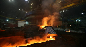 Związki nadal walczą o wielki piec w Krakowie. ArcelorMittal Poland uspokaja załogę