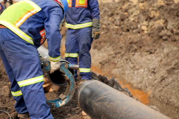 Budowa interkonektora gazowego z Ukrainą ruszy w 2017 r.