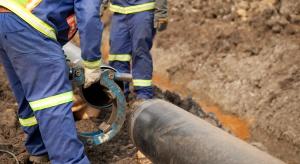 Tesgas i Stalprofil nie wybudują gazociągu za 154 mln zł