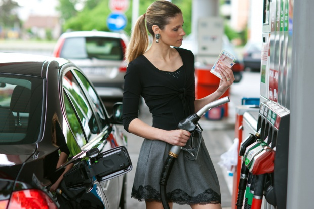 Wiosenne obniżki na stacjach paliw