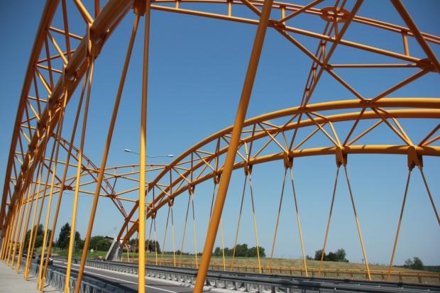 Podkarpackie. GDDKiA planuje osiem inwestycji mostowych