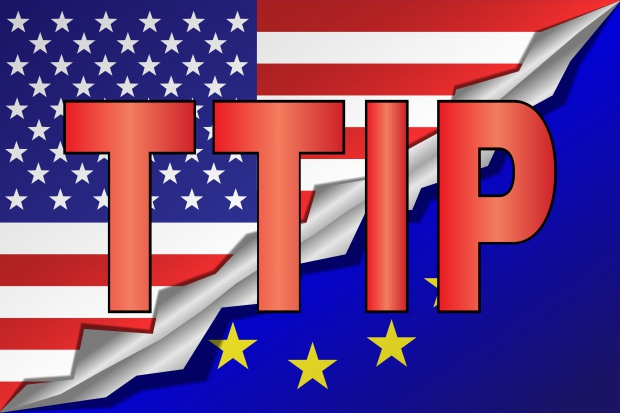 Premier Belgii: możliwe zawieszenie rozmów ws. TTIP