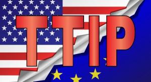 Niemcy i USA chcą wznowienia rozmów o wolnym handlu TTIP