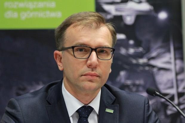 Bendzera, prezes Famuru: nie wykluczamy kolejnych akwizycji