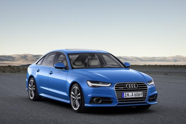 Audi A6 i A7: nowy wygląd i wyposażenie