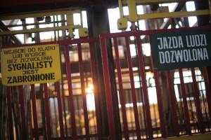 JSW: koniec budowy zbiornika w kopalni Pniówek