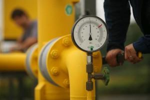 PGNiG ogranicza napełnianie magazynów, z niektórych czerpie gaz
