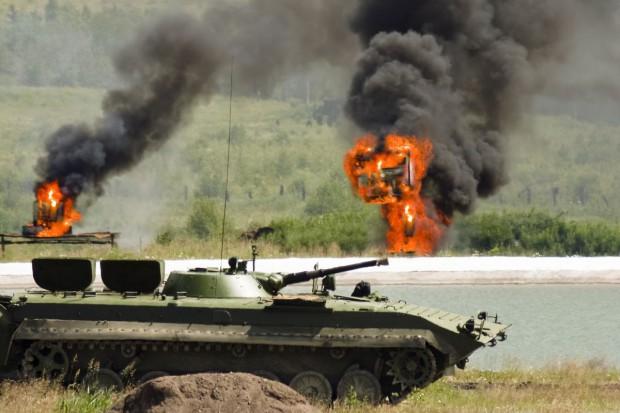 Miliardy do wydania na armię. Co przyniesie rok 2018 polskiej zbrojeniówce?