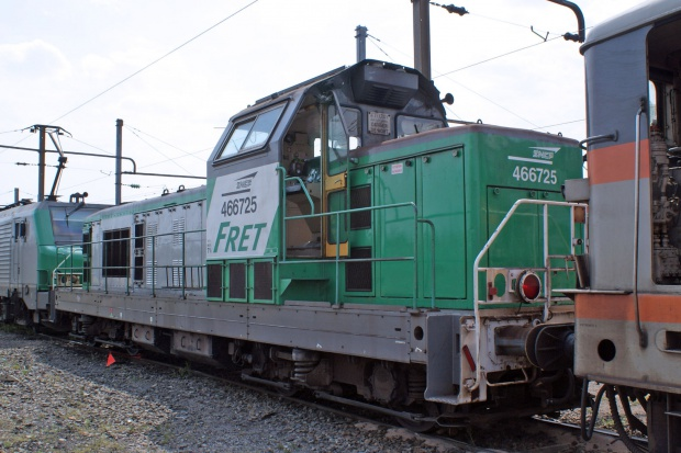 SNCF współwinny upadłości przewoźnika cargo?