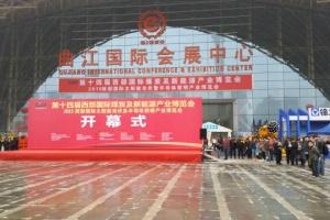 Nowa spółka Fasingu w Chinach