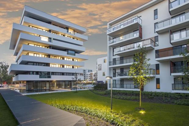 Dom Development utrzymuje rekordową sprzedaż mieszkań